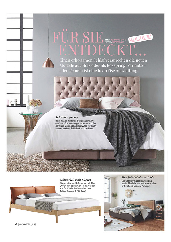 20 private wohntr ume 02 2017 m ller design. Black Bedroom Furniture Sets. Home Design Ideas