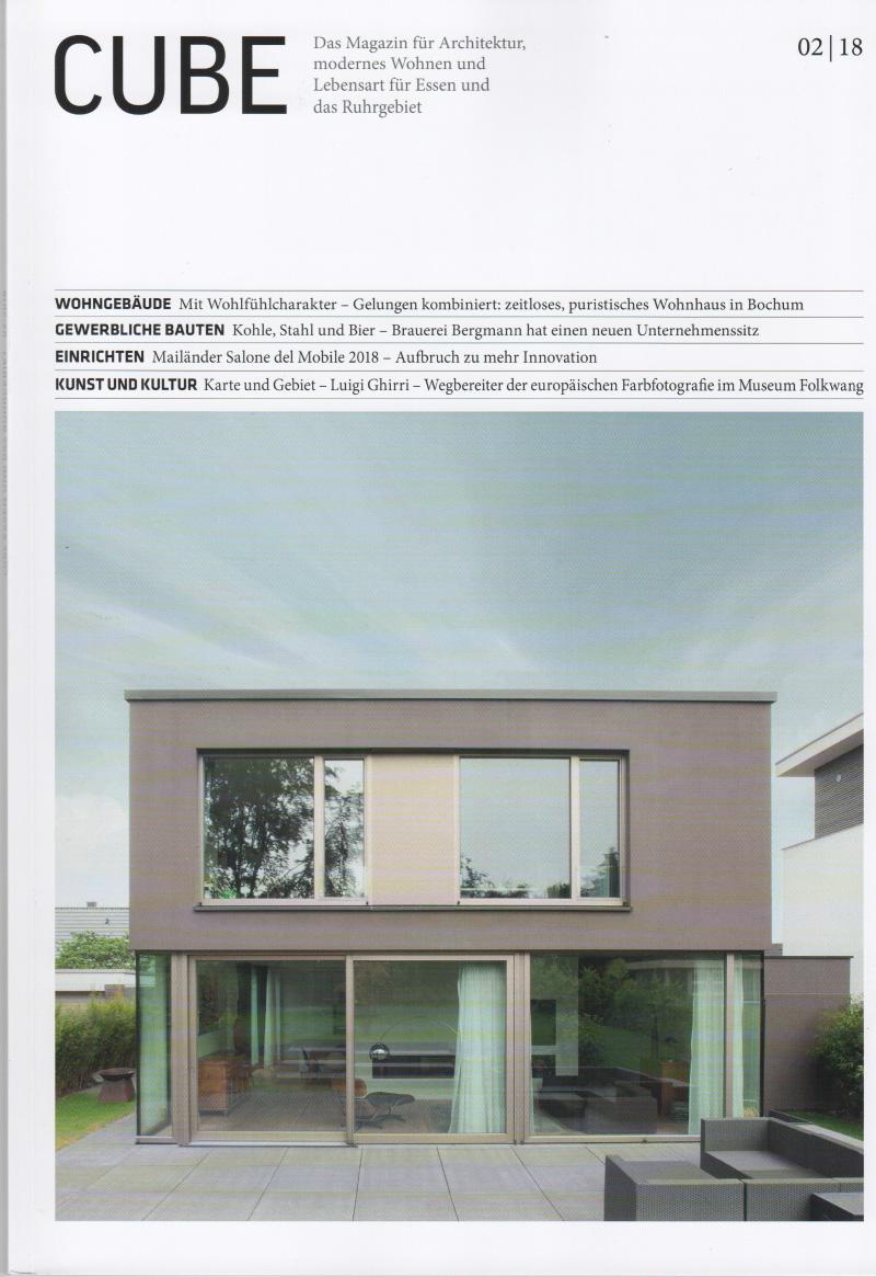 Press - Möller Design